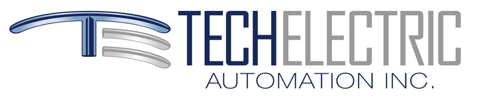 TechElectric Automation Inc Logo